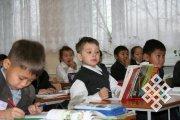 Из жизни школы № 3 г. Кызыла