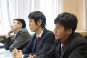 Конференция в ТывГУ: о молодежи и инновациях