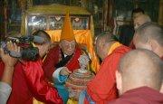 Богдо гэгэн IX и религиозная жизнь Монголии