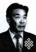 95 лет со дня рождения Кыргыса Аракчаа