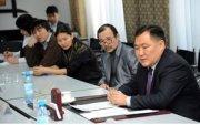 В Туве появится памятник Монгушу Буяну-Бадыргы