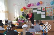 Проблемы и перспективы этнокультурного образования в Туве