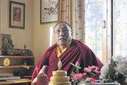 Тайное поклонение Далай-ламе