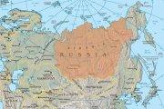 Пестрое население Сибири