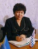 Гимназия № 9 Кызыла - школа одаренных детей