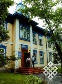 Главные библиотеки Тувы получат доступ к широкополосному Интернету