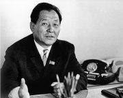 Известному государственному деятелю Тувы и журналисту Кужугету Шойгу присудили почетную награду (посмертно)