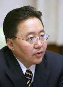 Президент Монголии приглашен на лекцию в Оксфордский университет