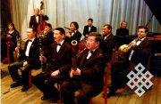 В Туве будут возрождать классическую музыку