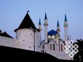 Мечеть в Казанском кремле. Айя-София в России