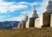 Монголия: вернуть жизнь монастырю