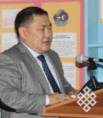Премьер Тувы напомнил жителям республики о смысле Шагаа
