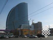 Современный Улан-Батор. Фото Юрия Попкова