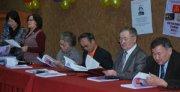 Презентация новых изданий Национального музея Тувы и ТИГИ