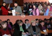 Психологи Тувы обсуждали научную работу в школах