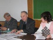 Российский комитет тюркологов провел годичное собрание