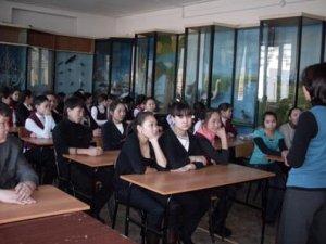 Дни науки в Тувинском государственном университете