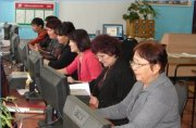 Продолжается автоматизация библиотеки ТувГУ