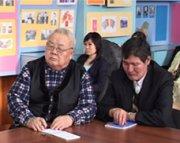 Тувинские ученые обсуждают, каким быть памятнику основоположникам ТНР