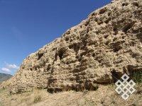 Факторы разрушения памятников археологии на территории Республики Тыва