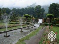 Индия: модернизация и устойчивое развитие