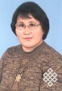 Кара-оол Любовь Салчаковна