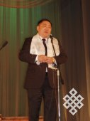 В Москве праздновали Шагаа: от премьера до студента