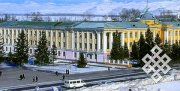 В Туве будет создан Совет законодателей