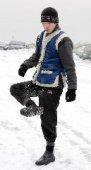 В Кызыле пройдет первый чемпионат по тевеку