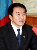 Спикер парламента Монголии защитил докторскую степень