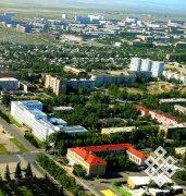 Деловая часть Кызыла изменит свой вид