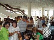 Программа Съезда педагогических работников Тувы