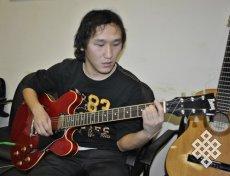 О музыкальном образовании в Туве, об игиле, тувинской попсе (встреча в музыкальном клубе общества «Идегел»)