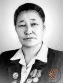 100 лет со дня рождения первого профессионального фельдшера Тувы Таки-Сурун Торжу