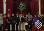 Поездка в Сарыг-Сеп с волонтерскими идеями