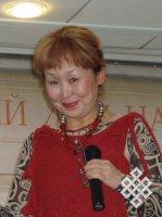 Поздравления с днем рождения Сайынхоо Намчылак!