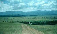 Земля Тандинская и ее люди