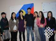 Союз молодежи Тувы проводит тренинги ораторского искусства