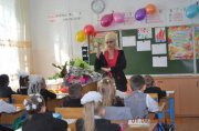 Минбразования и науки Тувы объявило конкурс среди учителей на получение господдержки за высокий профессионализм