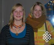 Дневник финских путешественниц в Туве