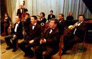 Круглый стол о классической музыке в Туве