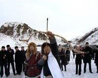 В Туве в новом этнокультурном комплексе «Алдын-Булак» будут «поклоняться» хоомею