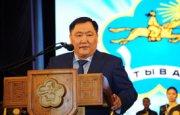 Глава Тувы призывает ученых проводить маркетинговые исследования и обещает грант 500 тысяч рублей