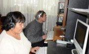 """В Туве начали издавать книги для слепых, """"говорящие"""" на тувинском языке"""