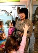 В Национальном музее Тувы состоялся семинар для руководителей школьных музеев