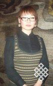 Шенне Майны стала победителем Международного конкурса научных работ молодых ученых