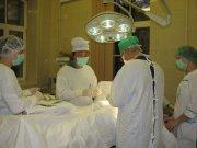 В Туве будет создана Ассоциация хирургов
