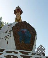 Трагическая история северного буддизма