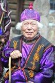 Поздравления с днем рождения Монгушу Кенин-Лопсану!