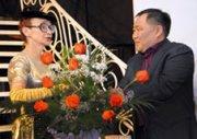 "Газета ""Центр Азии"" отметила 20-летие и выход 4 тома книги ""Люди Центра Азии"" балом"